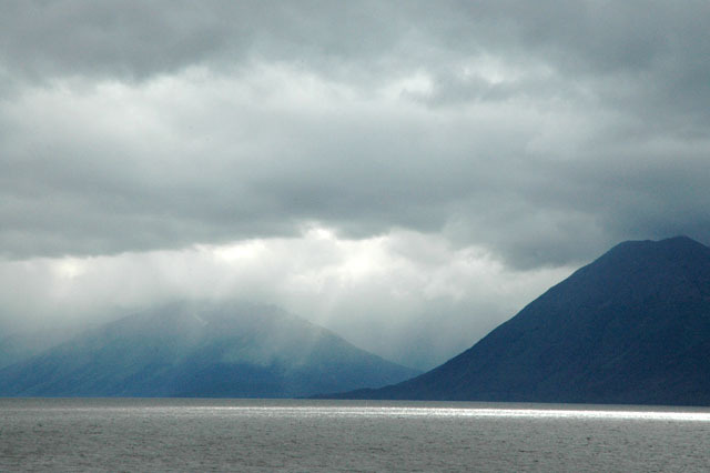 Turnagin Arm, Alaska, © Sue Rosoff, All Rights Reserved : Various & Sundry : Sue Rosoff Photography